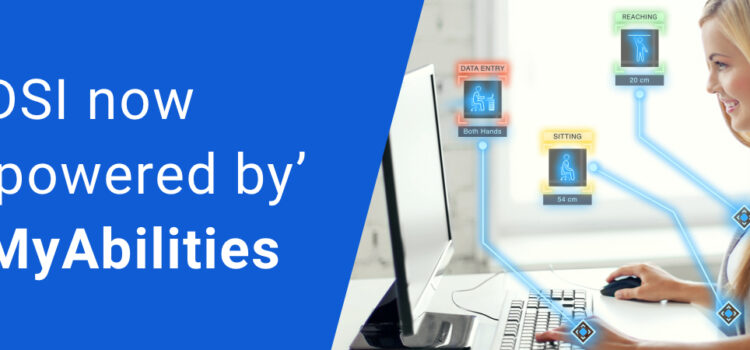 MyAbilities partners with DSI Work Solutions to offer virtual platform for injury prevention and return-to-work management services